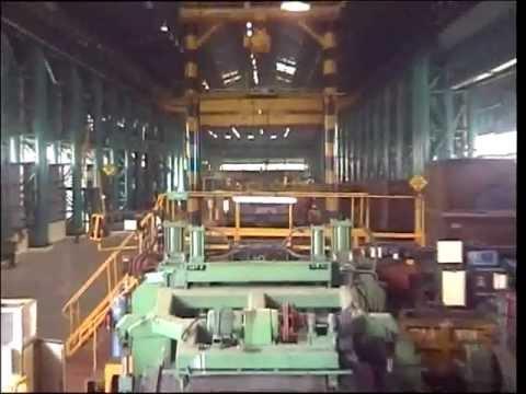 BPI Steel Pipe Manufacturer Profile [EN]