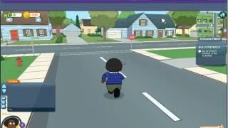 Family Guy Online - Gameplay или Гриффины онлайн обзор/Let's Play
