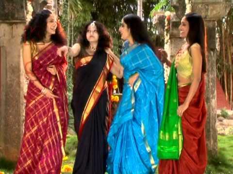 roopa iyer s ksic mysore silk advertisement   youtube