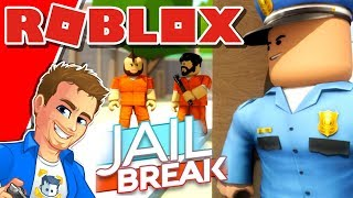Roblox Saturday Morning - Jailbreak Bounty Hunting! | ROBLOX LIVE with FANS!