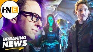 Disney Considering REHIRING James Gunn?