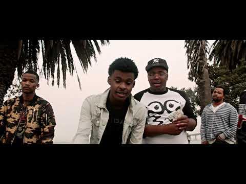 G-Bo Lean x FirstClass Trey - All My Niggas P's (Music Video)