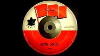 Keith Colley - No Joke