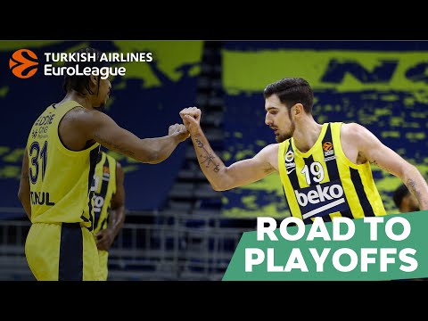 Road to Playoffs: Fenerbahce Beko Istanbul