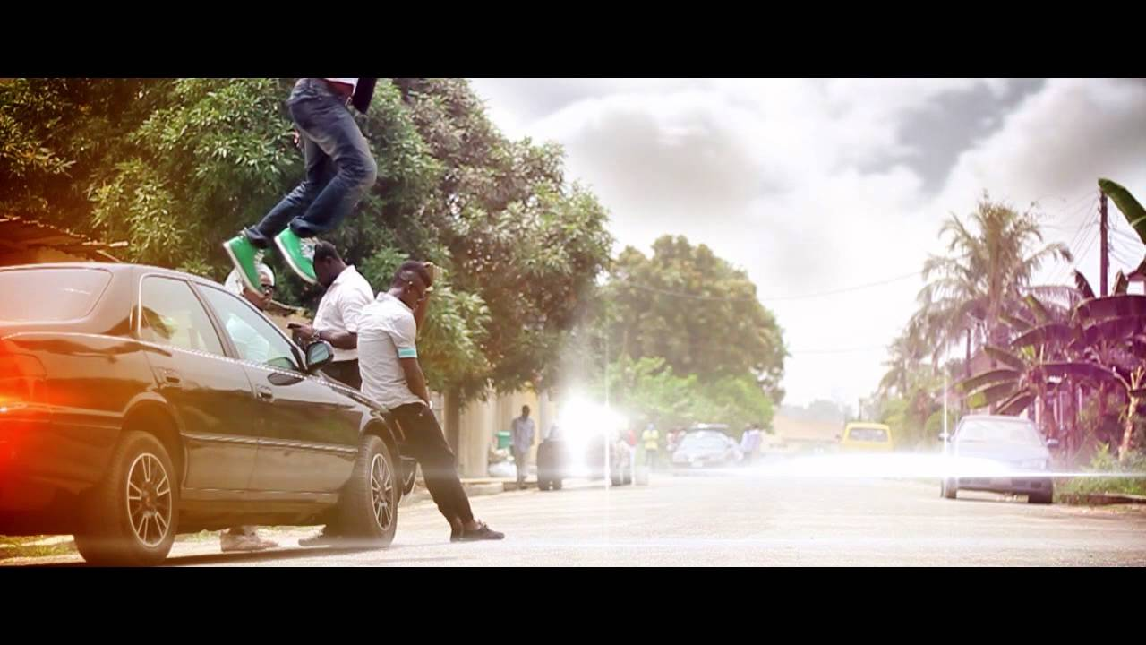Download Ruggedman - Because Of You Ft. 2Face, M.I [Official Video]