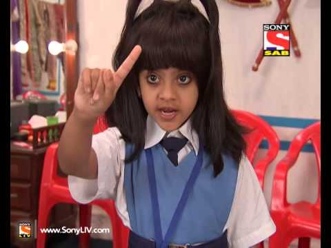 Baal Veer - Episode 523 - 1st September 2014