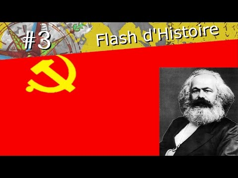 KARL MARX - Flash d