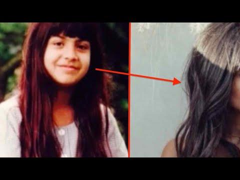 видео: В 14 лет она боялась есть, в 17 - попала в аварию. И вот как она выглядит сегодня.