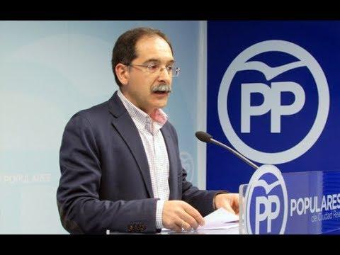 """Concejal del PP, sobre las mujeres de Podemos: """"Son nombradas según su relación con el macho alfa"""""""