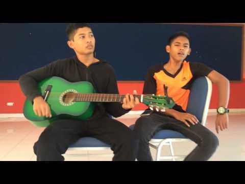Insan terhina - Khalifah (guitar cover)