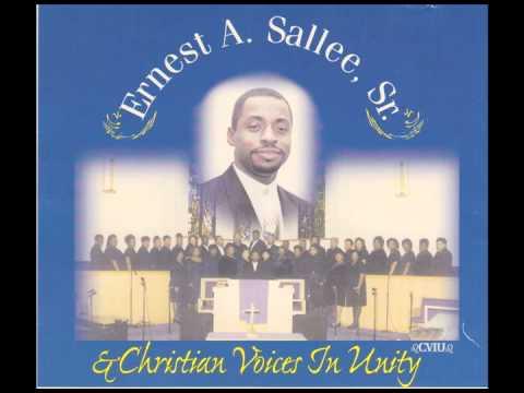 Baltimore Sings!! - Somebody Saved Me