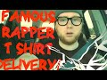 Huge Detroit Rapper Buys Clothes From Me!