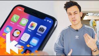 Mein Problem mit Apple.