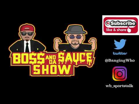 memphis-tigers-college-football-2019- -aac-conference-preview- -boss-and-da-sauce-show