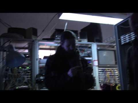 Zentropa Backstage: Klippegangen