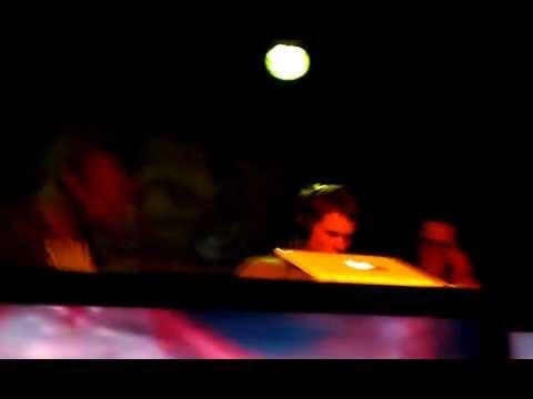 Skins Party - Venue Helsinki - Cook & Thomas