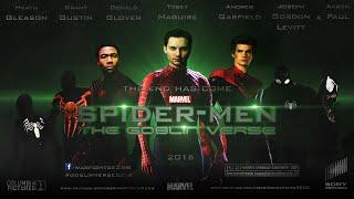 Spider-Men: The Goblin Verse Announcement Trailer (Fan Made)