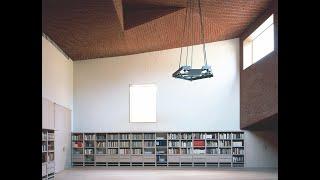 Rehabilitación de industria para residencia de música en Gaasbeek. Bélgica / Robbrecht en Daem