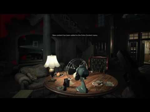 Resident Evil 7 biohazard (Blind Twitch Stream)