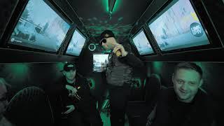 Black Jack UK - Badman - (Music Video) Prod By @beastinsidebeats