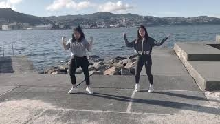 Twerk It Like Miley // Mina Myoung Choreography