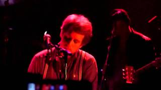 Ben Rector - When a Heart Breaks (Live @ Gramercy Theatre)