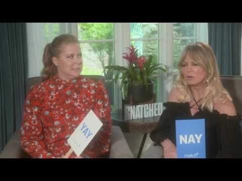 Thumbnail: Ashley Iaconetti Interviews the Cast of Snatched