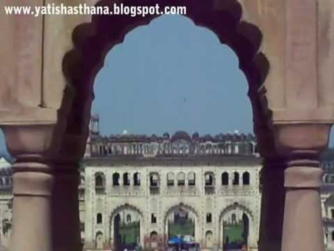 """Lucknow- A Heritage Walk"" Documentary"
