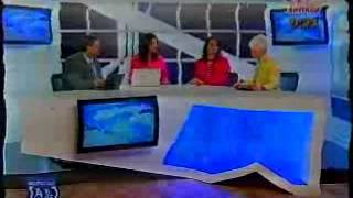Entrevista adela de torrebiarte   Reforma policial CA 2127 150115