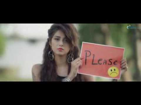 Hindi album song