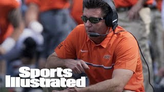 Tennessee Targeting Mike Gundy As Coaching Search Continues   SI Wire   Sports Illustrated