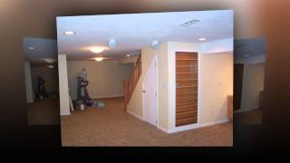 Basement Remodeling Amherst Contractor 440-988-7292 Fraley Fox Construction