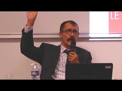Club Finance Contrôle Audit - Le capitalisme et les 7 péchés capitaux (1)