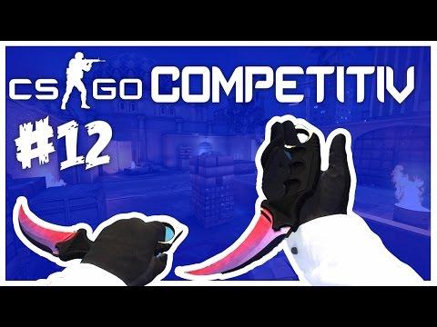 MI-AM LUAT UN KARAMBIT! | CS:GO Competitiv Ep.12