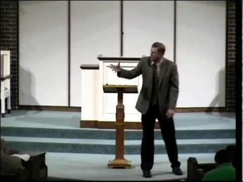 Summer of Love Part 8, Love Bears All Things... - August 11, 2013 Morning Worship
