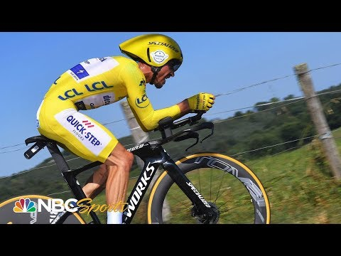 Tour de France 2019: Stage 13 | EXTENDED HIGHLIGHTS | NBC Sports