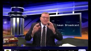 Elements of Wrath Part VIII 31 Mar 2014 Mike Hoggard