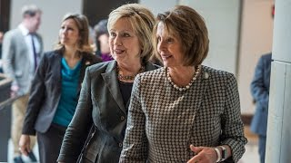 Will Democrats' Strategy for Senate and House Races Work?
