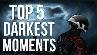 Kingdom Hearts - Top 5 Darkest Moments