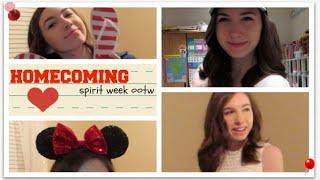 Homecoming Spirit Week OOTW 2014!! Thumbnail