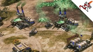 Command and Conquer 3 Tiberium Wars - GAMEPLAY