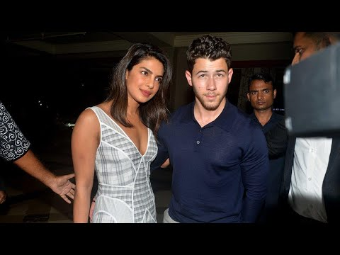 Priyanka Chopra and Nick Jonas Are Married
