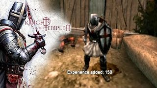 Knights of the Temple II ... (PS2)