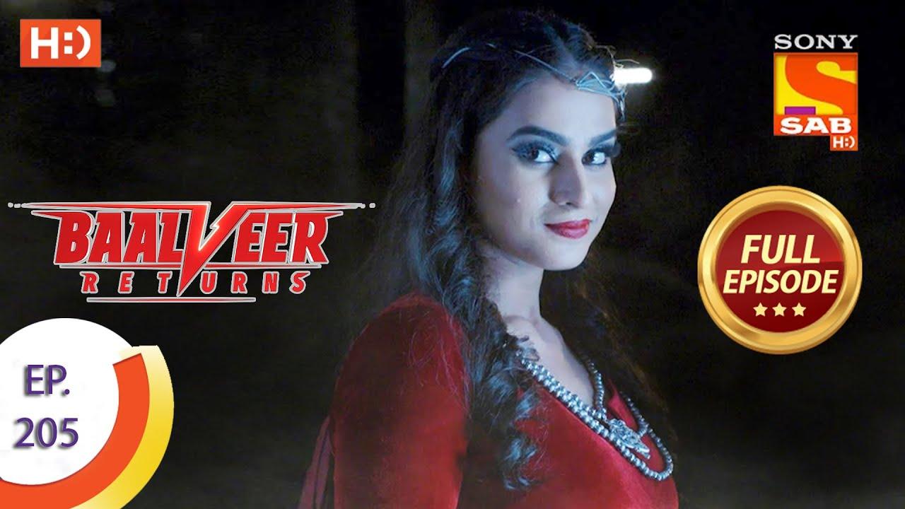 Download Baalveer Returns - Ep 205 - Full Episode - 5th October 2020