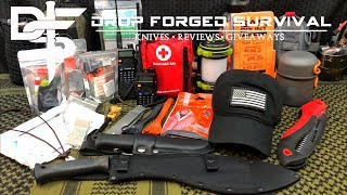 Most Recommended Must Have Survival Gear under $30 - Week 4
