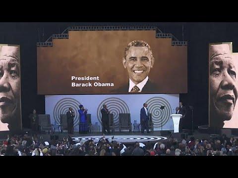 هجوم مبطن لأوباما على ترامب و-سياسة الرجل القوي-  - نشر قبل 26 دقيقة