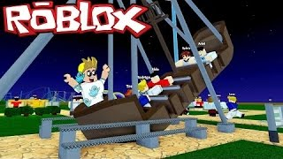 Roblox / Opening My Very Own Theme Park! / Theme Park Tycoon 2 / Gamer Chad Plays