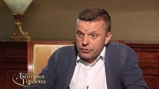 Парфенов: Я занимаюсь тем, чем хочу – это очень большая роскошь по российским временам и условиям