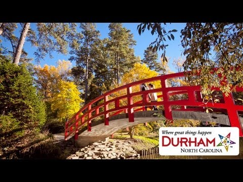Durham, North Carolina travel destination