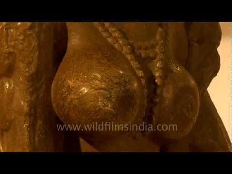 Patna museum treasures!